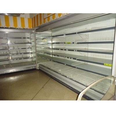 Arredamento supermercato usato pannelli decorativi for Scaffalature per negozi e arredi ufficio usato palermo