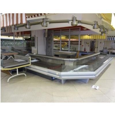 Fallimento attrezzatura completa per supermercato for Arredamento macelleria usato