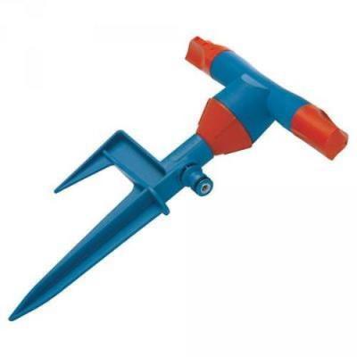 Irrigatore rotante con puntale margherita uniflex 624956 for Irrigatore rotante